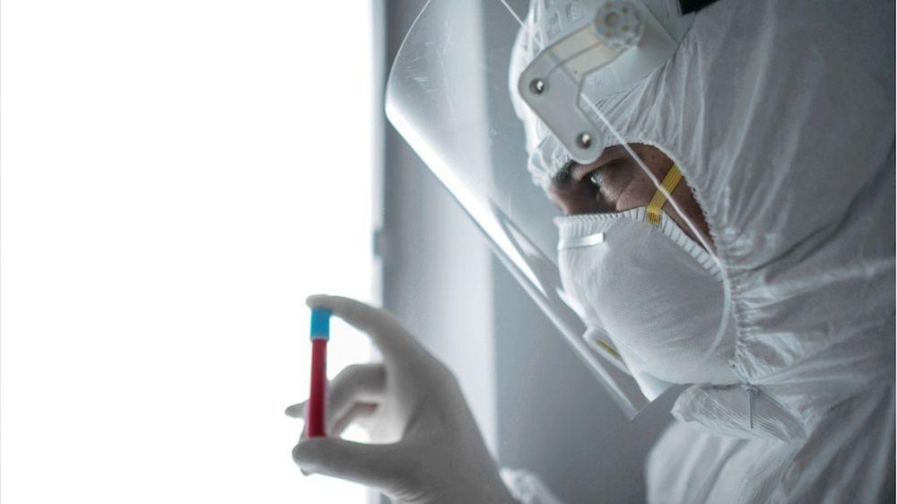 Coronavirus Künstlich Erzeugt