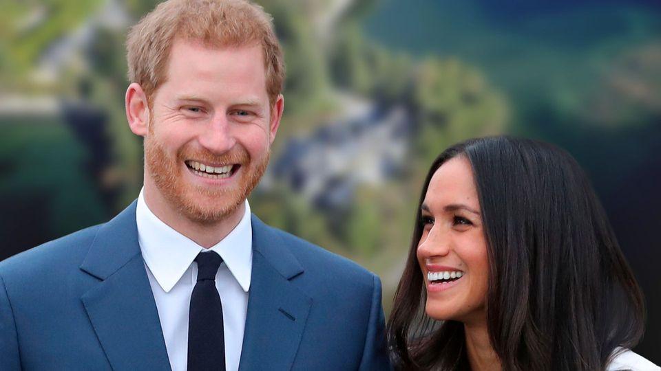 Herzogin Meghan & Prinz Harry - Mehr Luxus geht nicht!