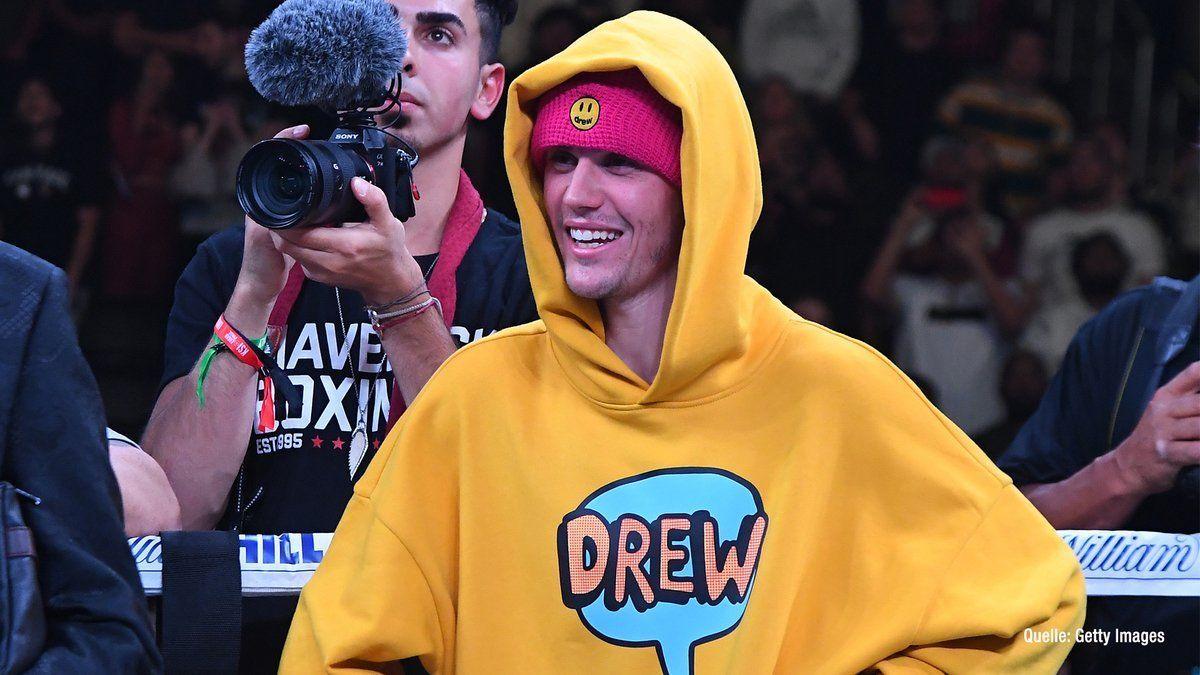 Justin Bieber: Anzeichen für neues Album & Tour- Entertainment News