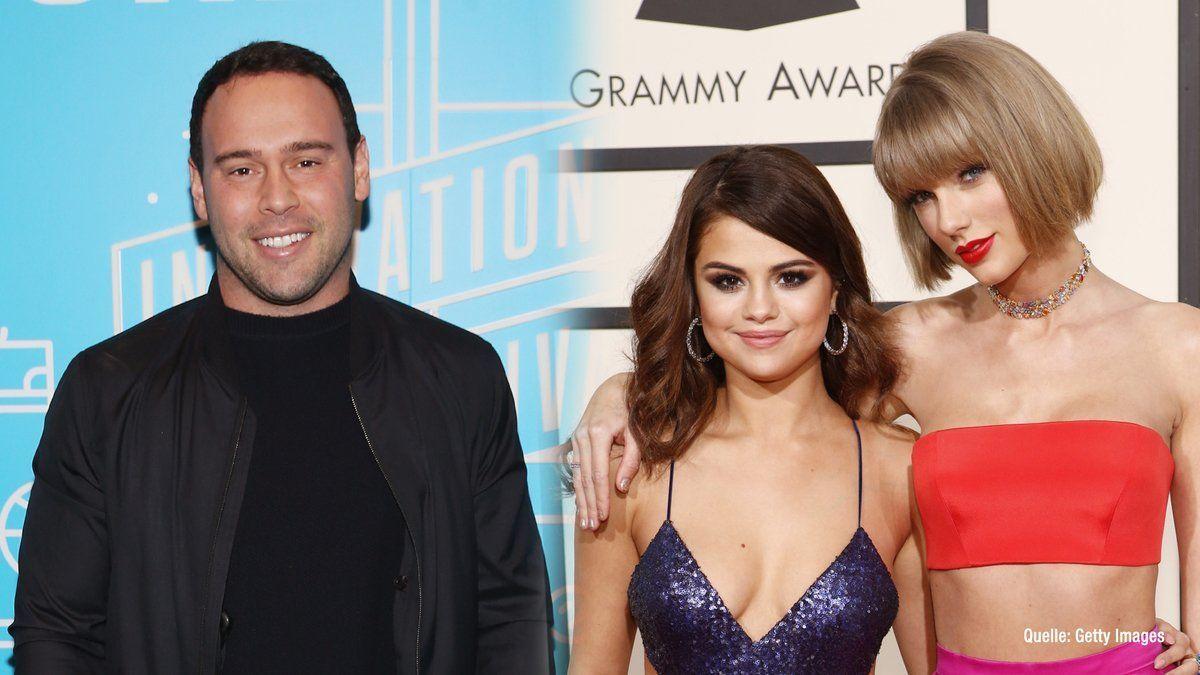 Taylor Swift bittet Fans, sich für sie einzusetzen