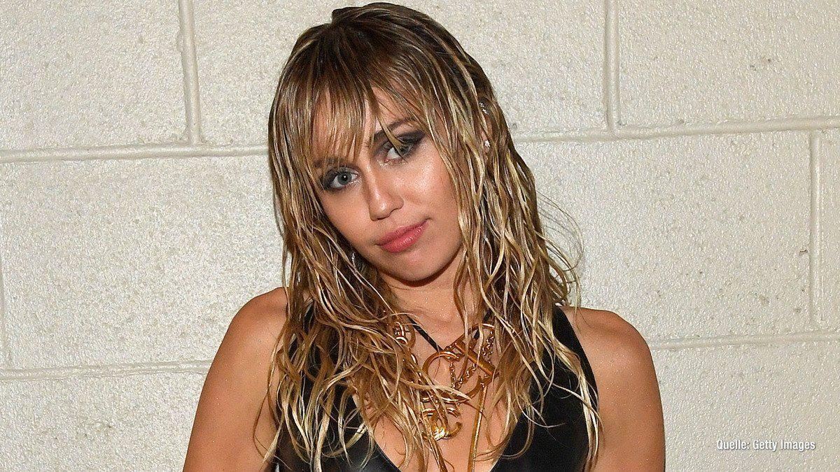 Miley Cyrus: So reagieren Fans auf ihre neue Frisur