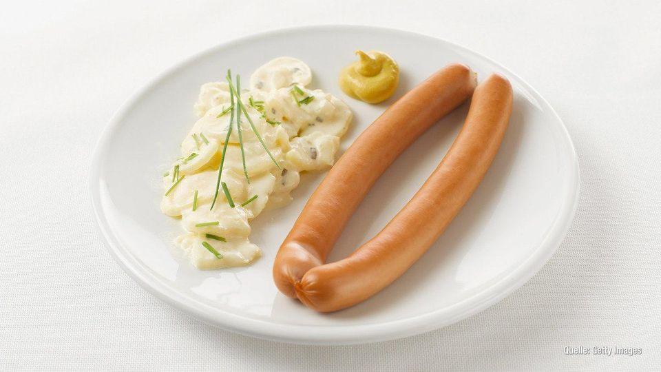 Essen an Heiligabend: Das isst Deutschland!