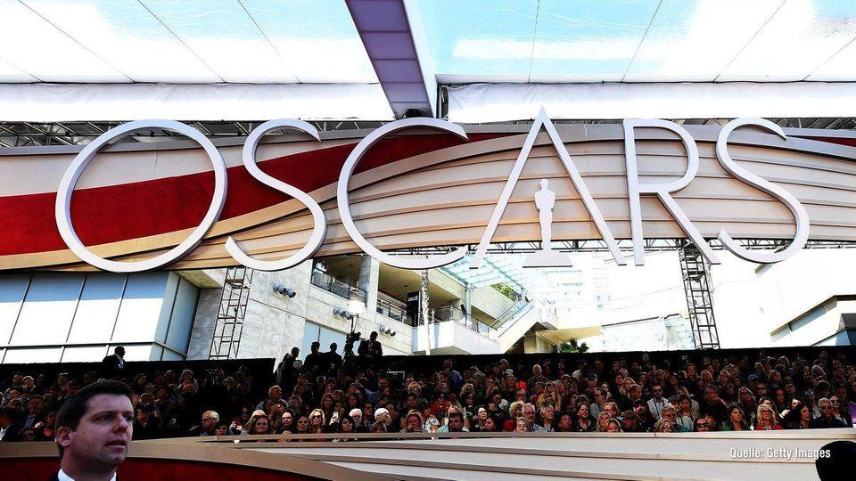 Oscars 2020 - Die Nominierungen stehen fest!