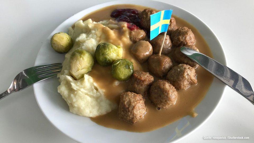 IKEA-Fans feiern: Köttbullar-Rezept veröffentlicht