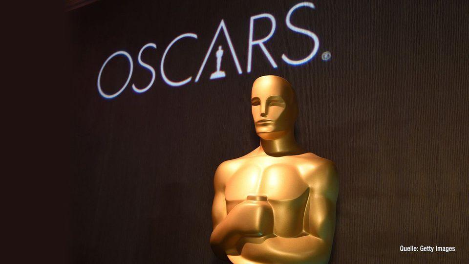 Oscars 2021: SO reagiert das Netz auf die Verschiebung