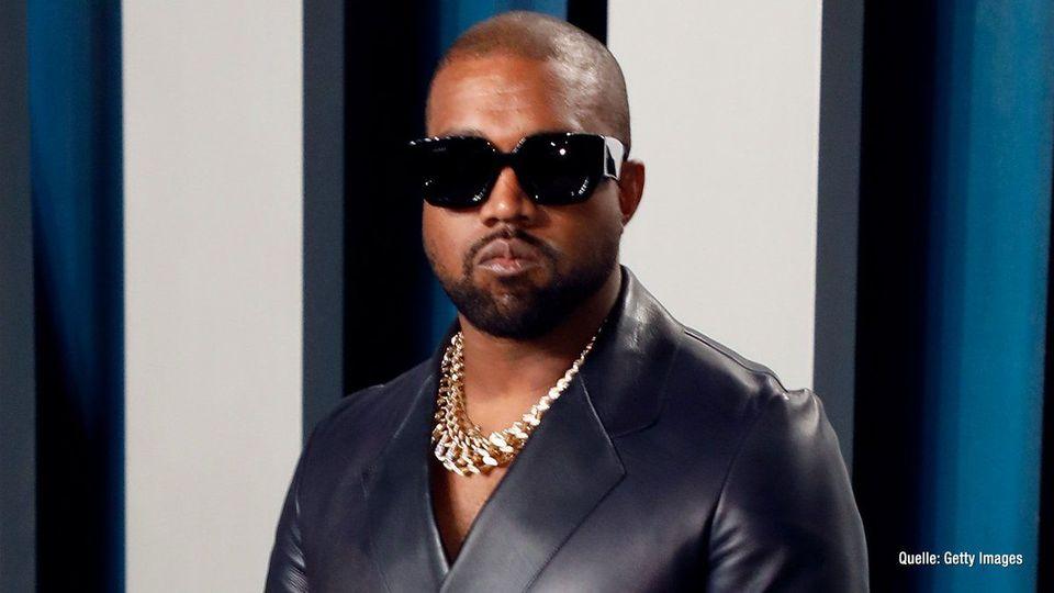 Kanye West: Rapper will 2020 US-Präsident werden