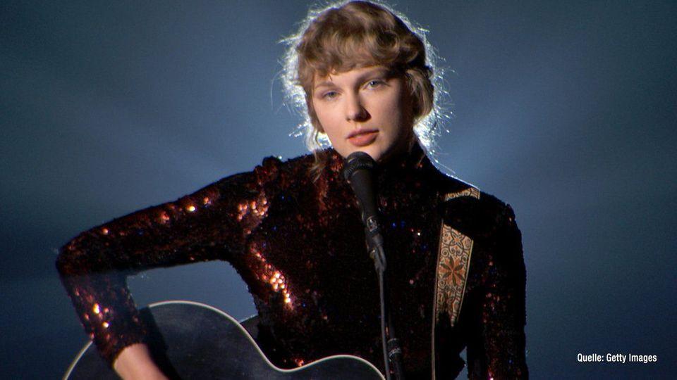 Taylor Swift: Stalker in New York festgenommen