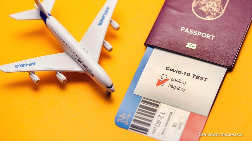 Flugreisen in Herbstferien: Das sollte man jetzt beachten
