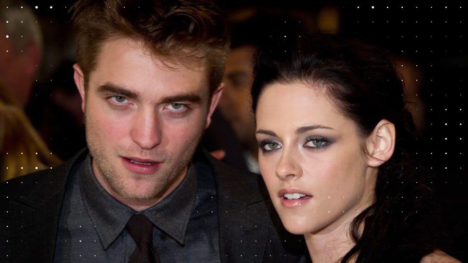 Robert Pattinson sagt, wie das Verhältnis zu seinen berühmten Exen ist