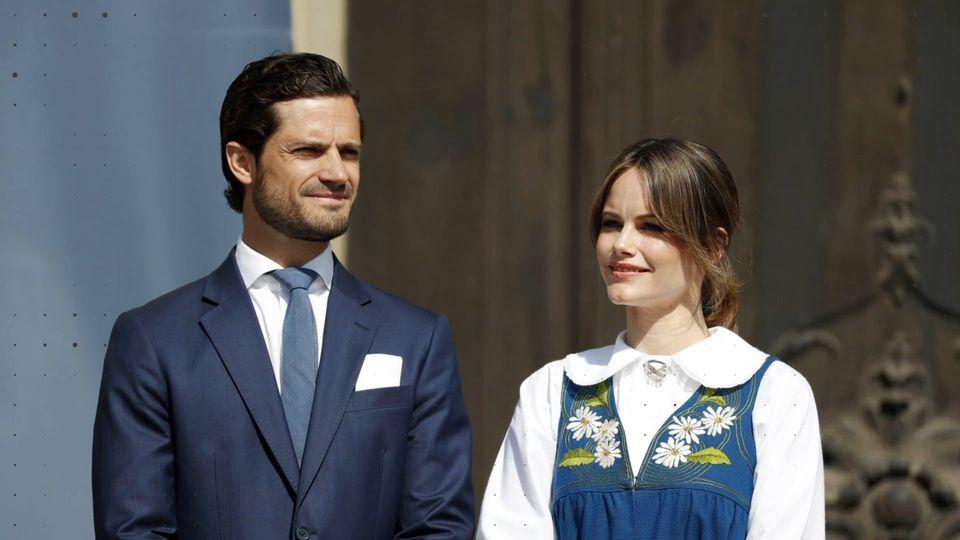 Neue Umfrage: DAS ist die beliebteste Royal-Familie der Deutschen