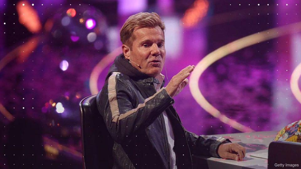 """Dieter Bohlen: """",The Voice'-Teilnehmer müssen nach Finale Taxi fahren"""""""