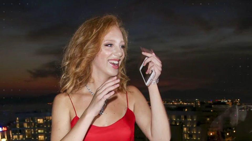 Boris Becker-Tochter Anna Ermakova: Ihre heißesten Looks