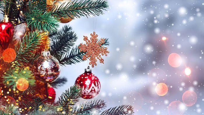 Weihnachten: Weißes Fest immer wahrscheinlicher