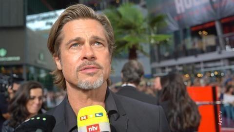 Kampf gegen Alkoholsucht: Brad Pitt dankt Bradley Cooper