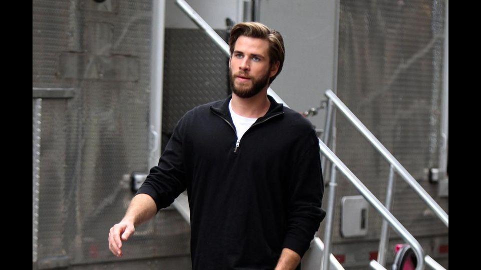 Liam Hemsworth: Es wird ernst mit Gabriella Brooks
