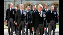 Royal Family to reunite for Prince Philip documentary