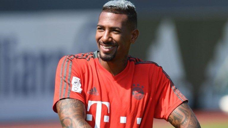 Fc Bayern Hamischer Instagram Post Boateng Kontert Eiskalt Fc Bayern