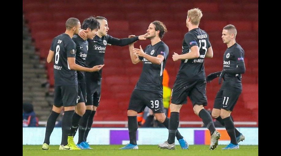 Fsv Mainz 05 Eintracht Frankfurt Bundesliga Heute Live Im