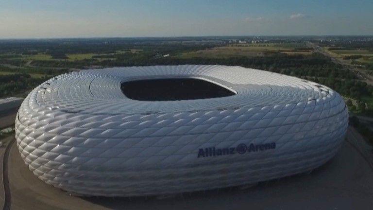Medien: München bleibt EM-Standort, verliert aber Viertelfinale