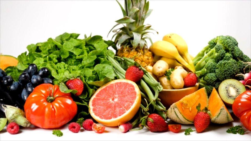 Gut für die Psyche: Mit Obst und Gemüse gegen den Stress