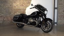 The new BMW R 18 B First Edition Design Preview