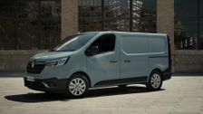 All-new Renault Trafic Version L1H1