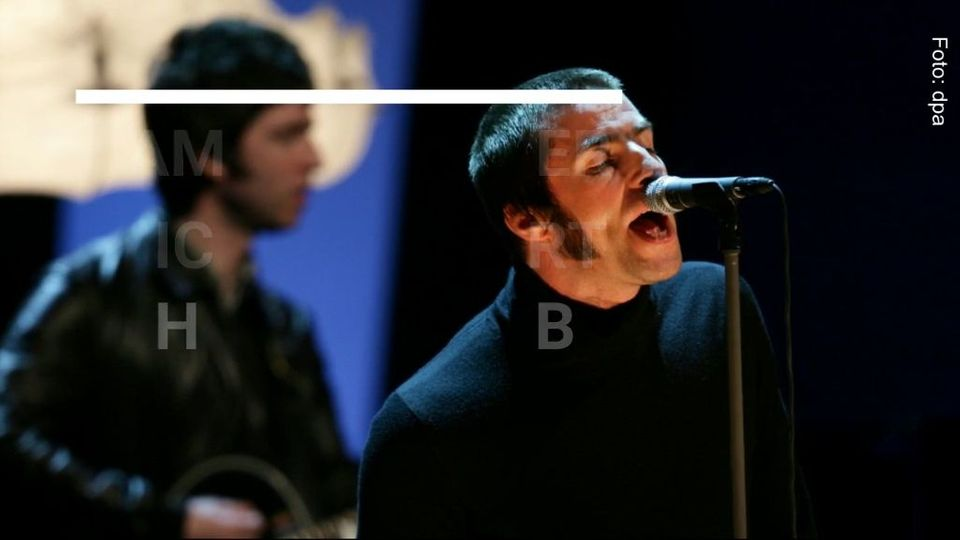 Liam Gallagher bricht Konzert in Deutschland ab