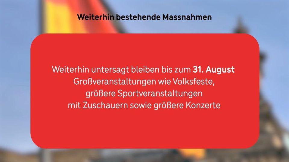 maskenpflicht ab montag deutschland