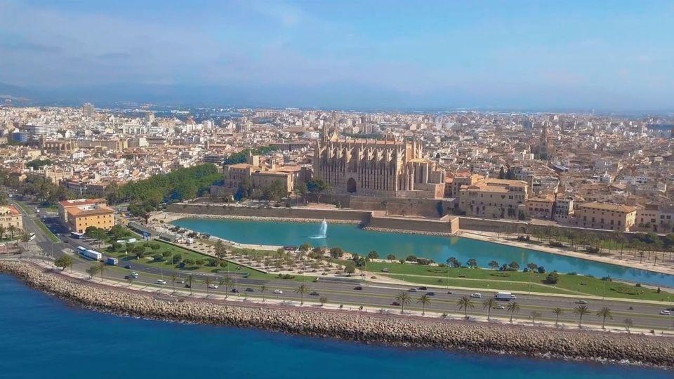 Update Mallorca: So rüstet sich Palma für die Saison