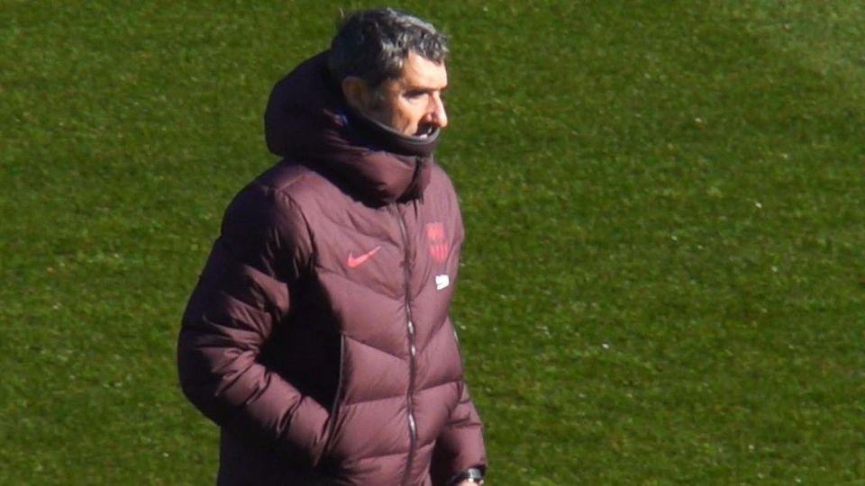 Trainer-Sensation beim FC Barcelona: Legende Xavi soll Valverde ablösen