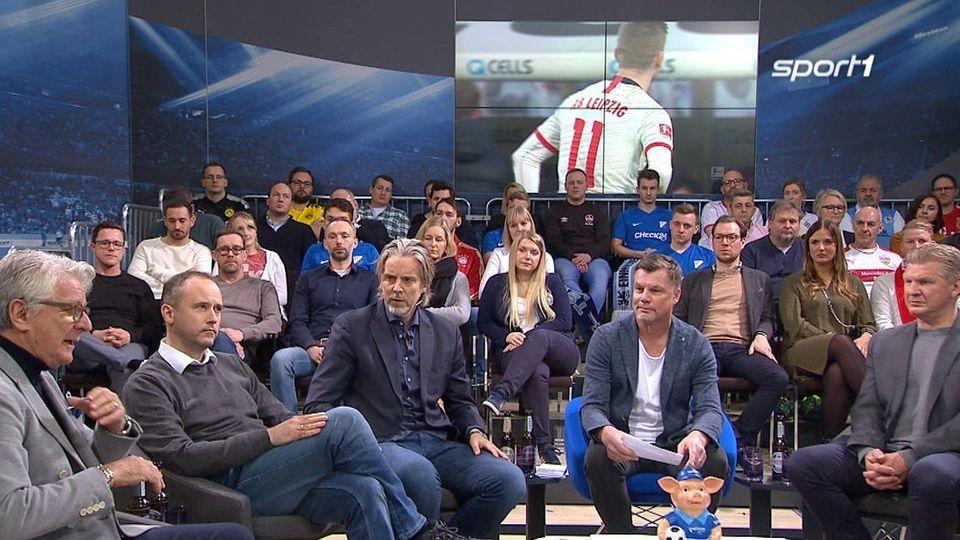 CHECK24 Doppelpass versteht nicht, dass Bayern Timo Werner nicht will