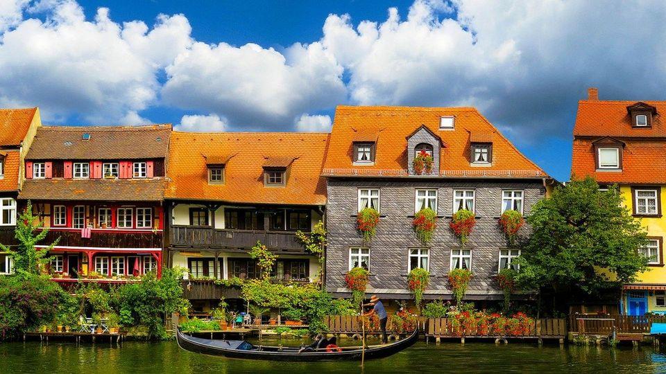 10 Gründe, warum du Bamberg besuchen solltest