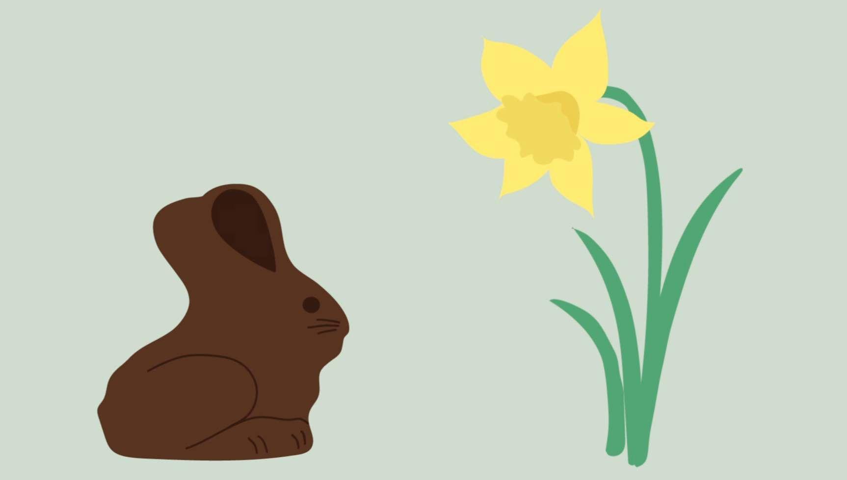 Ostern in der Corona-Krise: 5 Tipps, wie das Eiersuchen trotzdem zum Erfolg wird