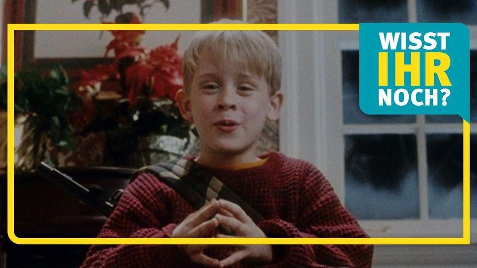 10 unglaubliche Fakten über Kevin - Allein zu Haus!
