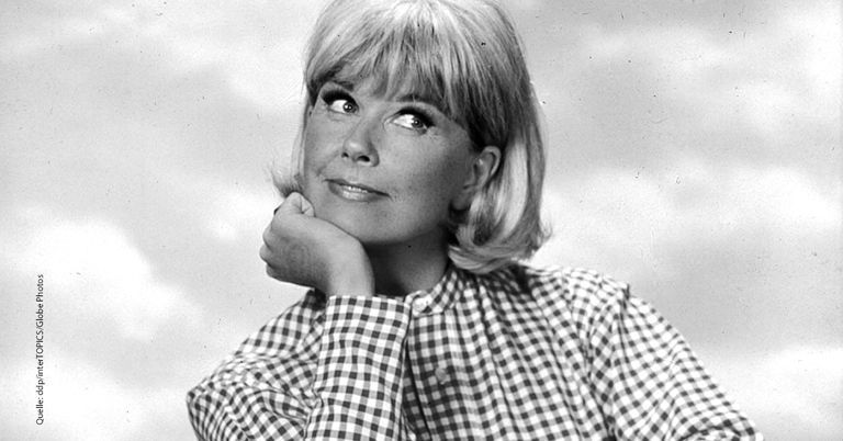 Hollywood-Legende Doris Day ist tot
