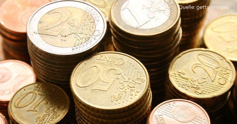 Augen auf: Diese deutsche 50-Cent-Münze ist fast 3.000 Euro wert