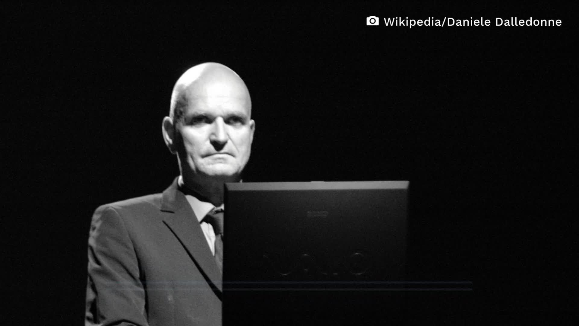 Kraftwerk-Mitgründer Florian Schneider-Esleben ist tot