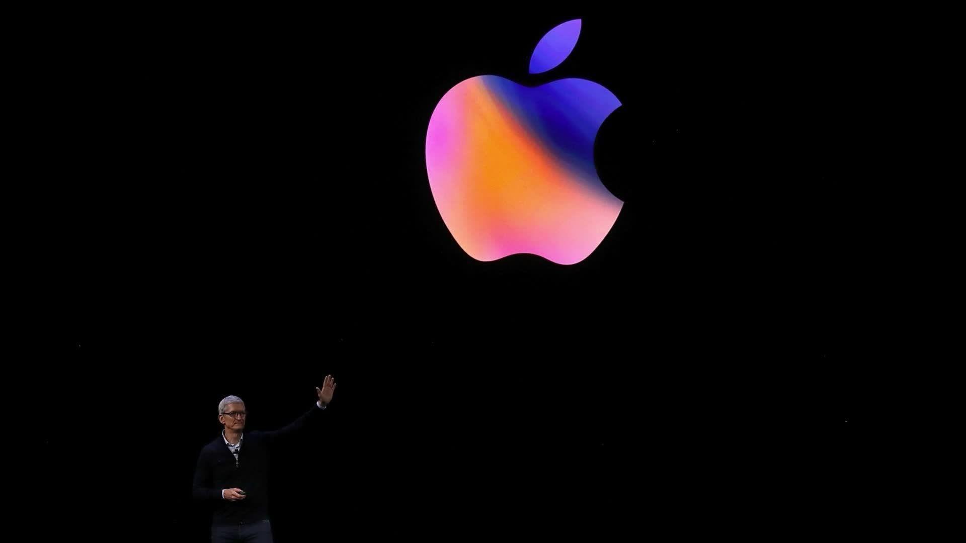 Überraschendes Event: Apple stellt Neuheiten vor