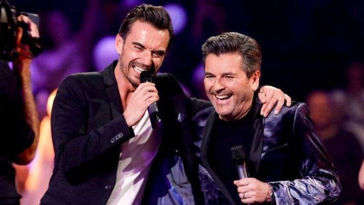 Wahnsinn! Florian Silbereisen und Thomas Anders bringen Duett-CD raus