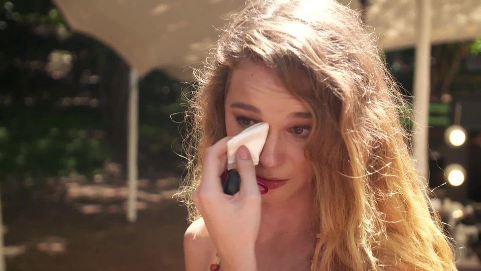 GNTM-Preview: Shooting mit Rankin - Ist die gnadenlose Kritik zu hart?