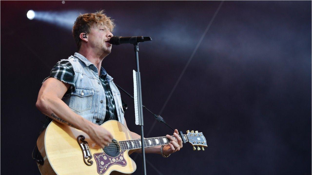 Schock für Samu Haber: Sänger mit Corona infiziert