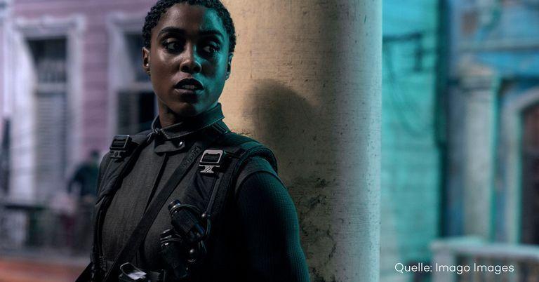 Premiere: Erster Bond-Film mit weiblichem 007 bestätigt