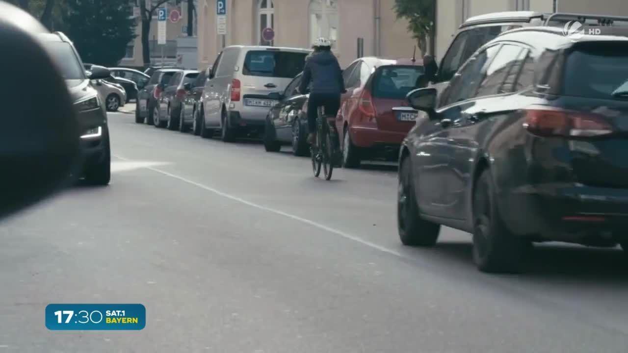Sicher unterwegs: Wichtige Verkehrs-Regeln für Rad- und Autofahrer