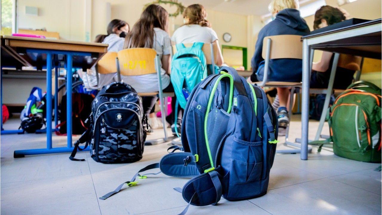 """Keine Schulschließungen mehr: Kultusminister beschließen """"dauerhaften Regelbetrieb"""""""