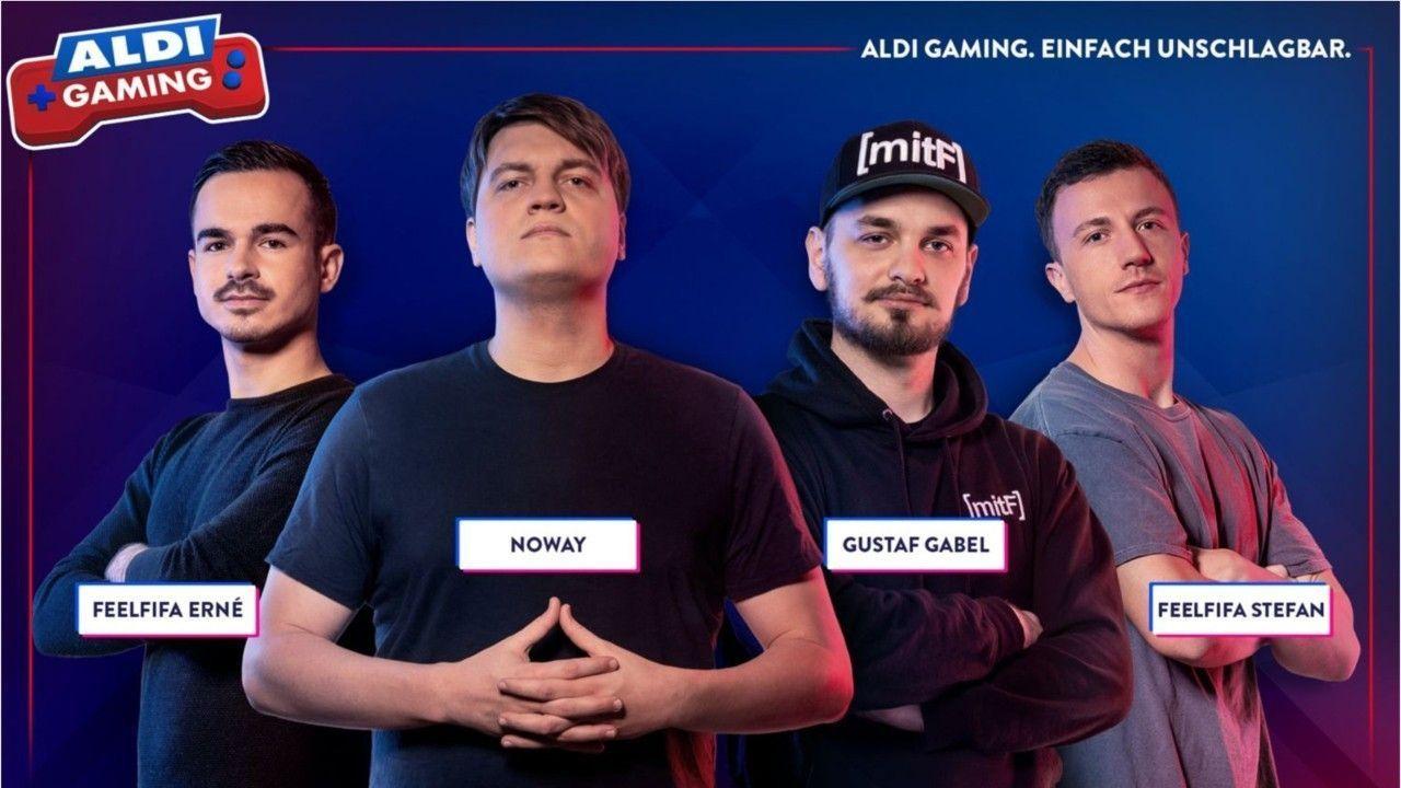 """""""Aldi Gaming TV"""": So will Aldi künftig ins Gaming-Geschäft einsteigen"""