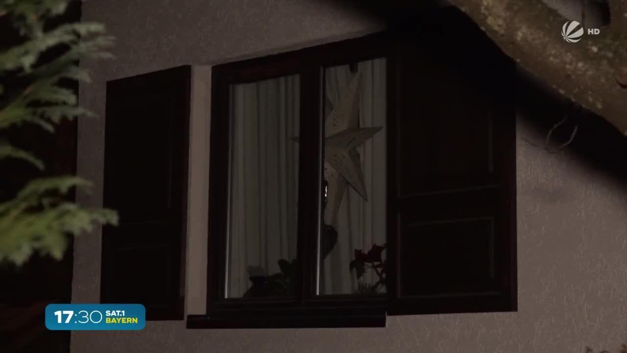 Dreifach-Mord an Starnberger Familie: Anklage gegen zwei junge Männer